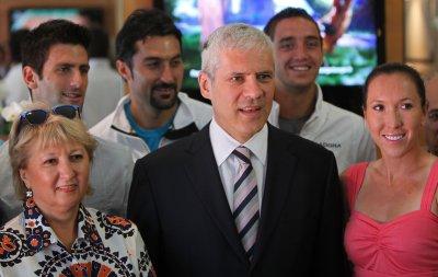 Heated debate ahead of Serbia's elections