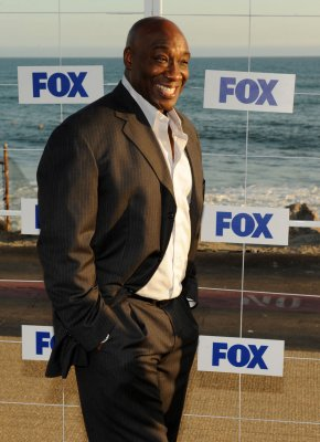 Michael Clarke Duncan still sedated after heart attack