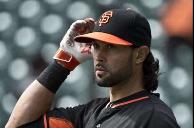 San Francisco Giants try to move past slow start in opener with Los Angeles Dodgers