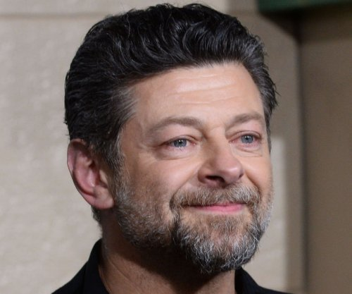 Andy Serkis to portray Ulysses Klaw in 'Avengers: Age of Ultron'