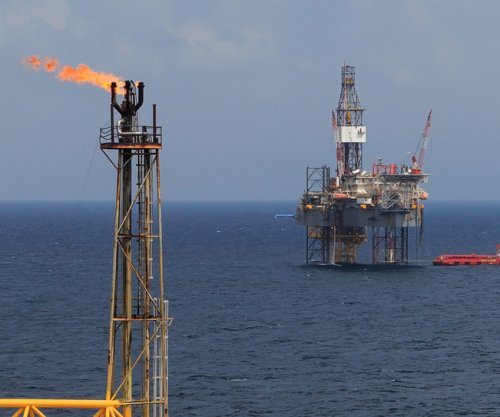 Leviathan gas to supply Israeli market