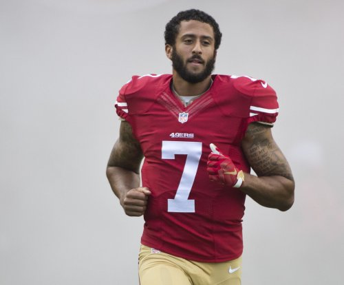 San Francisco 49ers shopping Colin Kaepernick to interested suitors
