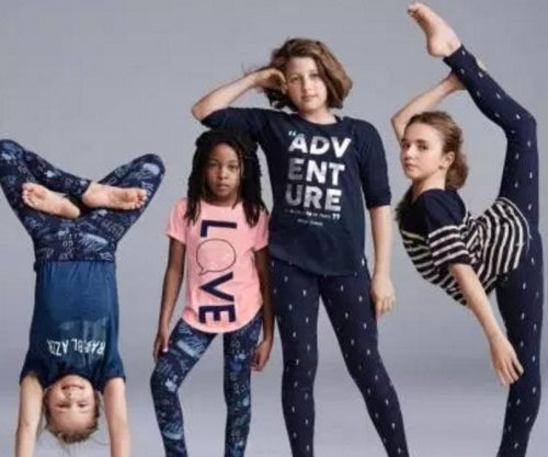 Gap apologizes for 'racist' kid's ad; models are said to be sisters