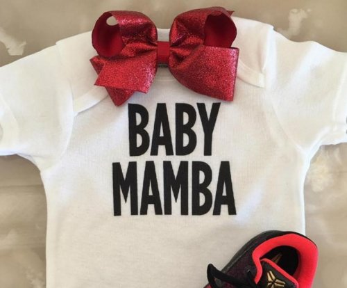 Baby Mamba: Kobe and Vanessa Bryant expecting third daughter