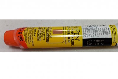 After pricing controversy, EpiPen maker offers cheaper, generic version