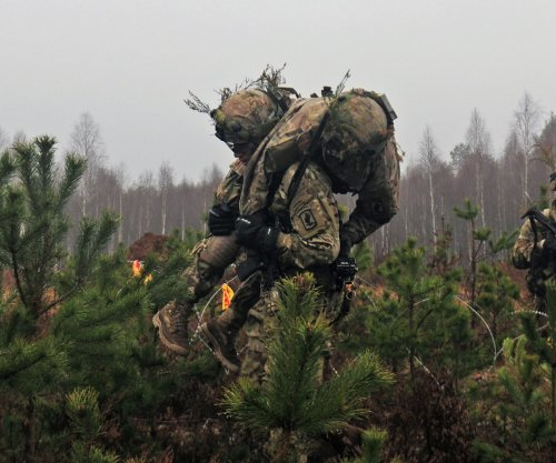 NATO deploys troops from Germany, Belgium to Lithuania