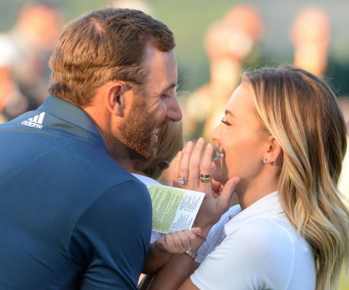Genisis Open 2017: Dustin Johnson holds second-round lead