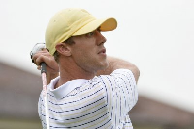 2017 RBC Heritage: Graham DeLaet, Luke Donald share second-round Heritage lead