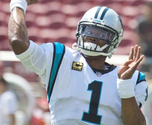 Cam Newton: Carolina Panthers quarterback compares team to the Titanic