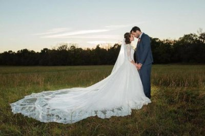 Jinger Duggar celebrates first wedding anniversary: 'Best year of my life'