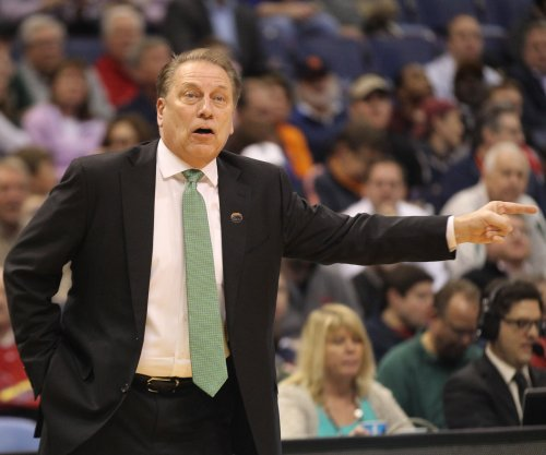 No. 1 Michigan State embracing top ranking