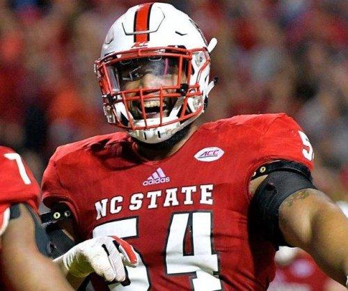2018 NFL Draft: OL prospect Will Richardson explains suspension