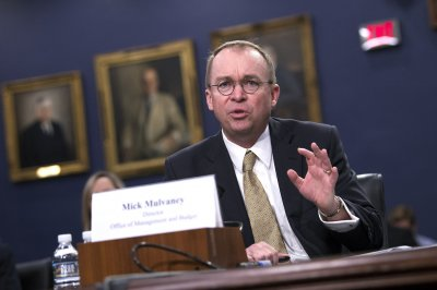 Mulvaney: OMB to probe EPA spending