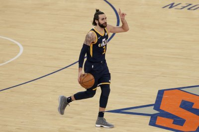 Jazz may be without Rubio against Rockets