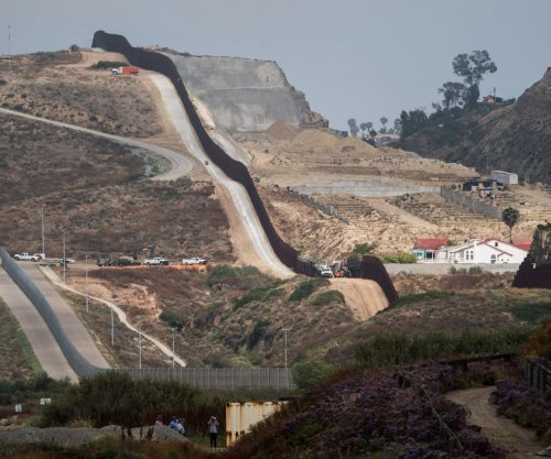 Politicians spend more time arguing about border than fixing it