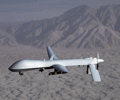 U.S. investigating reports of civilian deaths in airstrike on Islamic State in Afghanistan