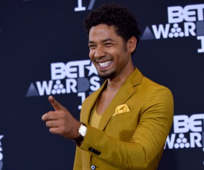 Actor Jussie Smollett countersues police, city of Chicago