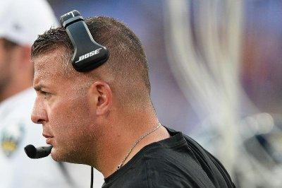 Jaguars, offensive coordinator John DeFilippo part ways after one season