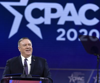 Watch live: Mike Pompeo headlines speakers at CPAC Day 2