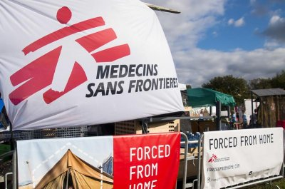 Doctors Without Borders sends teams to New Mexico to assist Native Americans