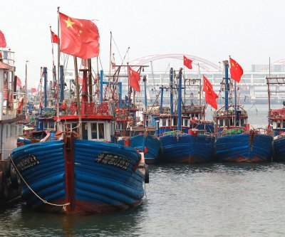 U.S.-China fight over fishing is really about world domination