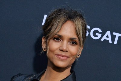 Halle Berry directed MMA film because no one else would