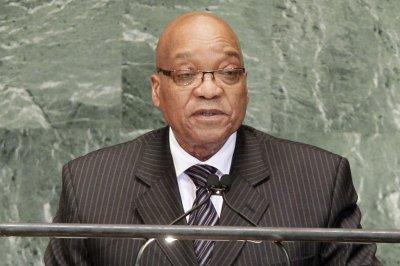 Former South African President Jacob Zuma resists prison sentence