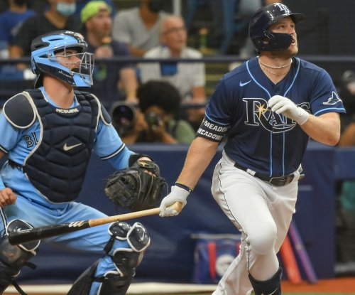 Rays clinch postseason spot with win over Blue Jays