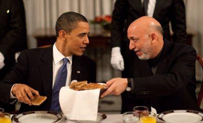 Ban troubled by Karzai's rhetoric