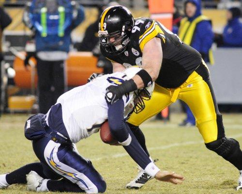 NFL: Pittsburgh 35, San Diego 24