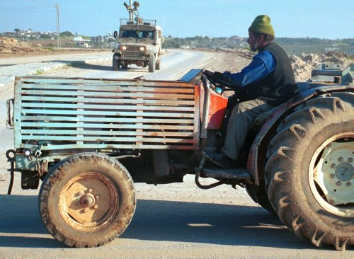 Farmers second only to construction workers in hearing loss