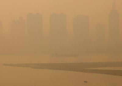 IEA sounds alarm over CO2 emissions