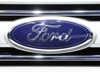 Ford adjusts after posting $1.6B profit
