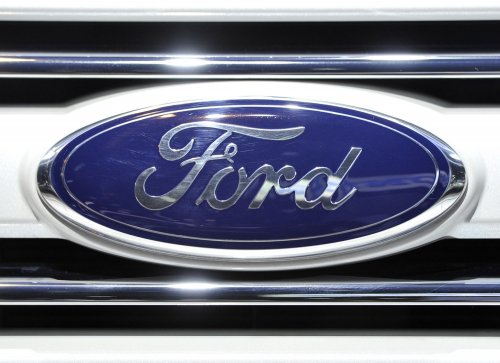 Ford adjusts after posting $1.6B profit