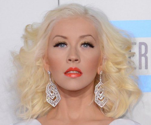 Christina Aguilera to guest star on 'Nashville'