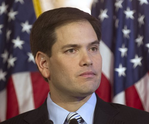 Report: Florida's Rubio the biggest no-show in Senate