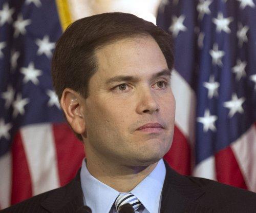 Report: Florida's Rubio the biggest no-show in Senate