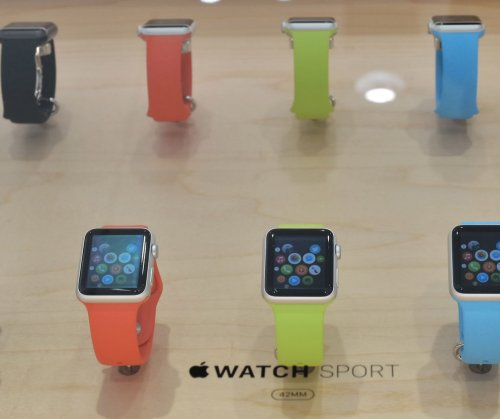 Apple Watch hits Best Buy shelves Friday