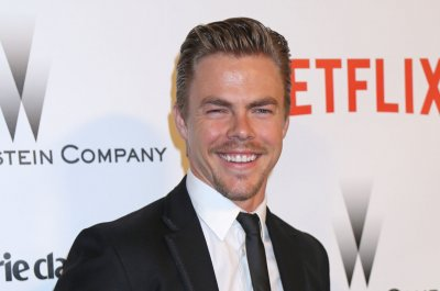Derek Hough to return on 'Dancing with the Stars'