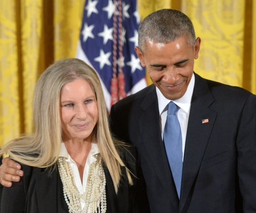 Barbra Streisand to direct 'Catherine the Great' for the big screen