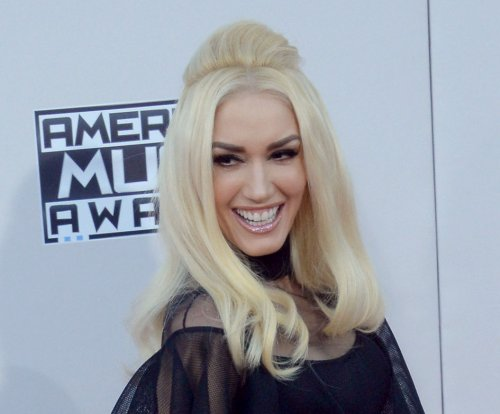 Gwen Stefani to film live music video during Grammys