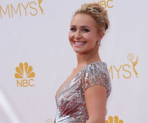 Hayden Panettiere undergoing treatment for postpartum depression