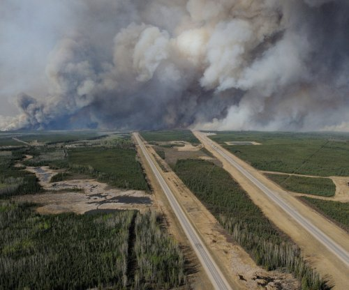 Progress made on fighting Fort McMurray wildfire
