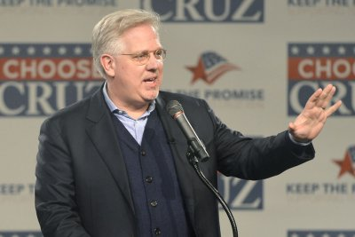Glenn Beck suspended from Sirius XM radio for a week