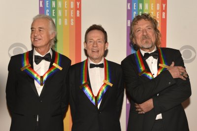 'Lost' Led Zeppelin session recovered, included in new compilation