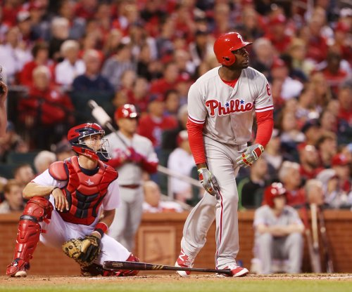 MLB clears Ryan Howard, Ryan Zimmerman in PED probe