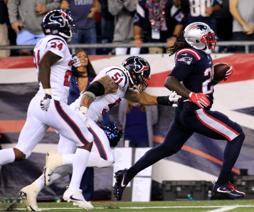 Houston Texans lose LB John Simon this week