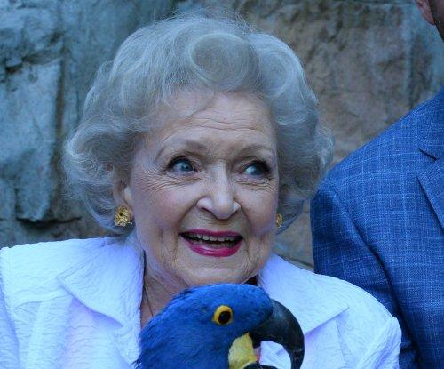 Television icon Betty White turns 95