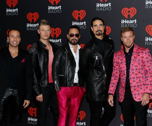 Nick Carter on Backstreet Boys' wild past: 'Bieber couldn't hold a candle' to us