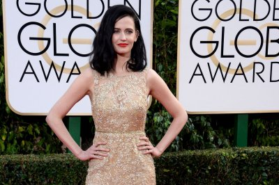 Eva Green in talks to join Tim Burton's live-action 'Dumbo' remake